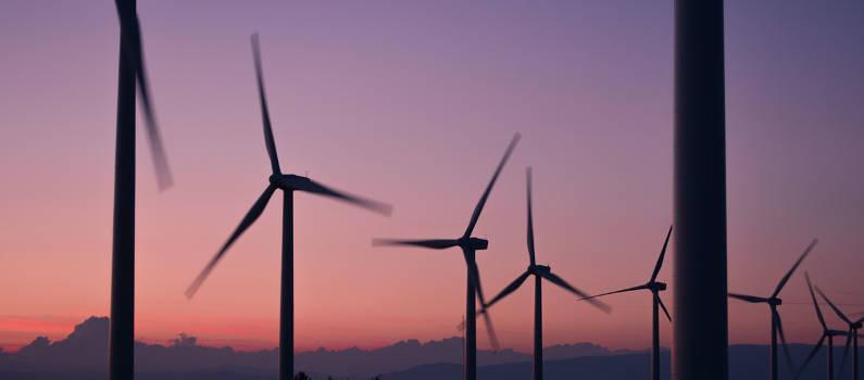Erneuerbare Energien werden immer wichtiger und dringender!