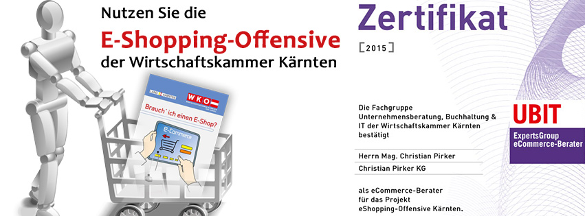 E-Shopping-Offensive