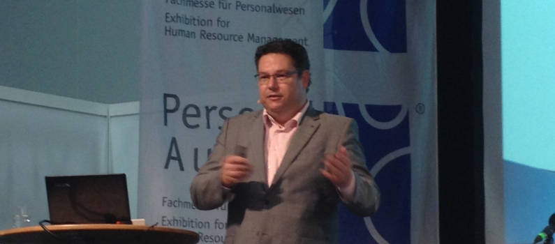 Keynote Personal Austria