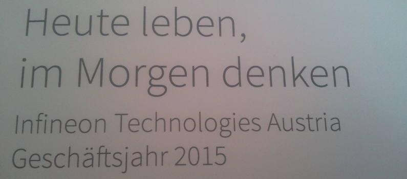 Industrie 4.0 Infineon