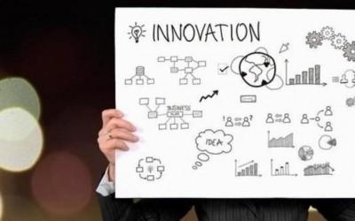 Eigene Innovationskraft