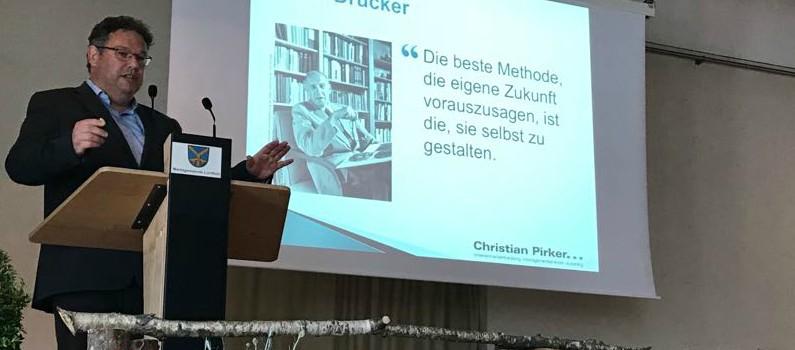 Keynote ÖGKV Kärnten