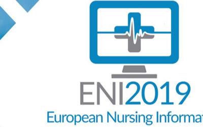 European Nursing Informatics 2019